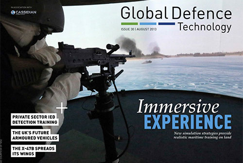 Global Defence Technology Issue 30