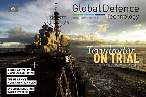Global Defence Technology Issue 31