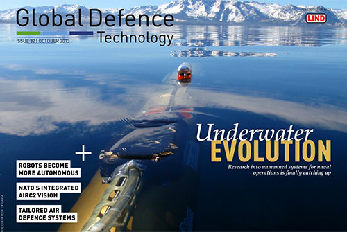 Global Defence Technology Issue 32