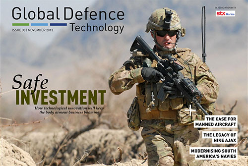Global Defence Technology Issue 33