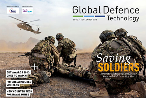 Global Defence Technology Issue 34