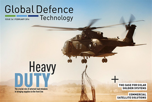 Global Defence Technology Issue 36