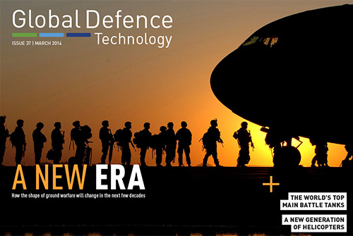 Global Defence Technology Issue 37