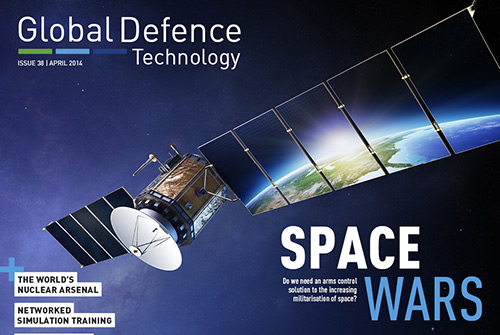 Global Defence Technology Issue 38