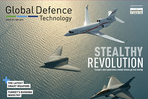 Global Defence Technology Issue 39