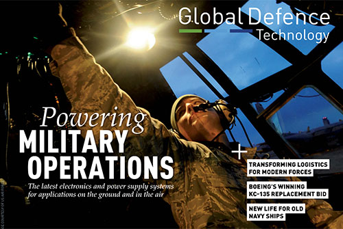 Global Defence Technology Issue 4