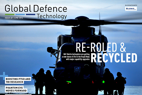 Global Defence Technology Issue 40