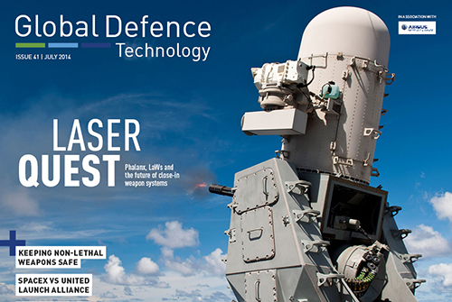 Global Defence Technology Issue 41