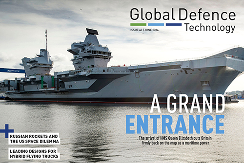 Global Defence Technology Issue 42