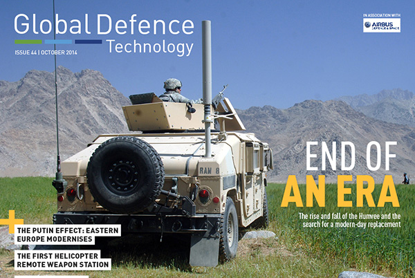 Global Defence Technology Issue 44