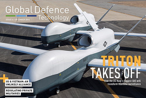 Global Defence Technology Issue 46
