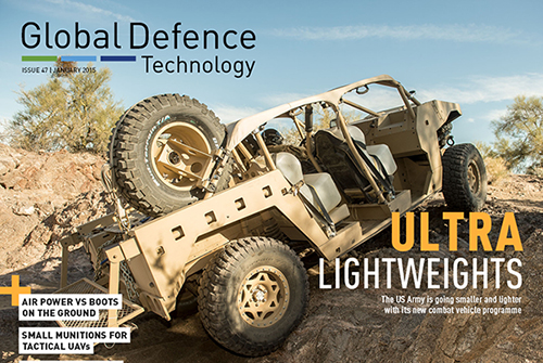 Global Defence Technology Issue 47
