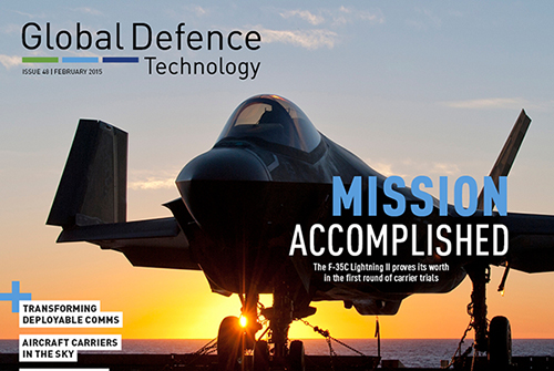 Global Defence Technology Issue 48