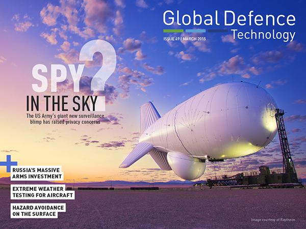 Global Defence Technology Issue 49
