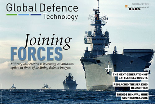 Global Defence Technology Issue 5