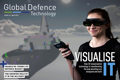 Global Defence Technology Issue 51