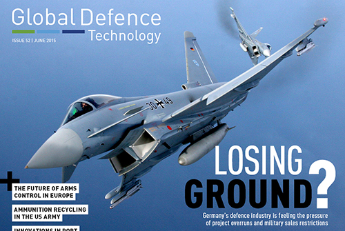 Global Defence Technology Issue 52
