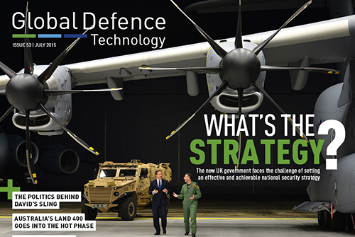 Global Defence Technology Issue 53