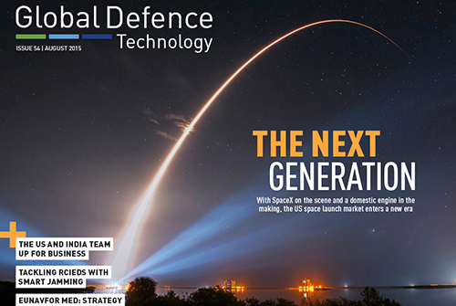 Global Defence Technology Issue 54