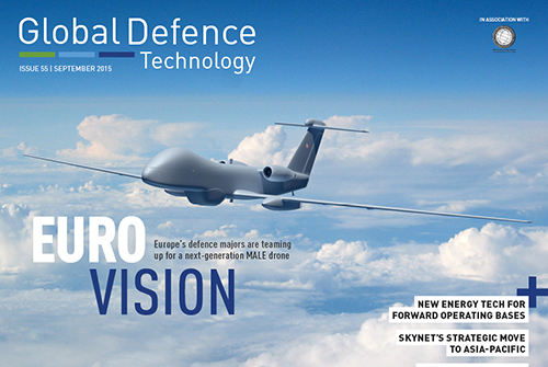 Global Defence Technology Issue 55