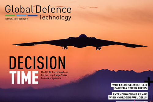 Global Defence Technology Issue 56