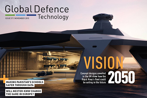 Global Defence Technology Issue 57