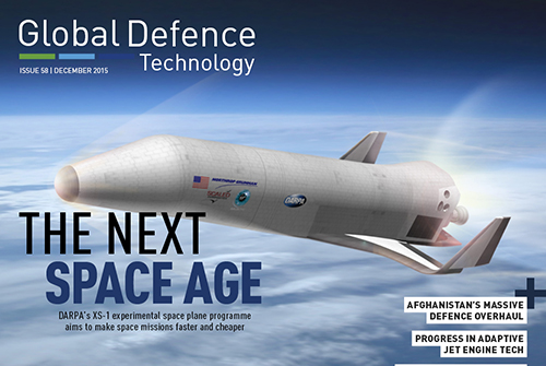 Global Defence Technology Issue 58