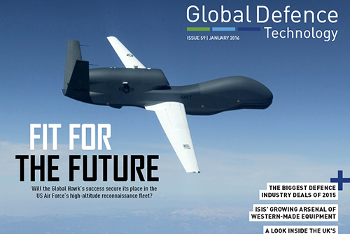 Global Defence Technology Issue 59
