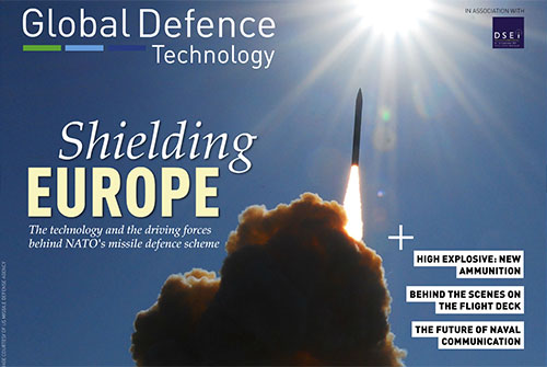 Global Defence Technology Issue 6