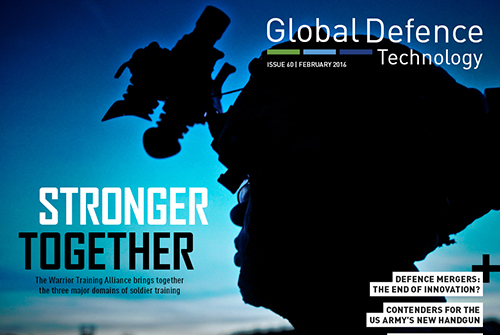 Global Defence Technology Issue 60