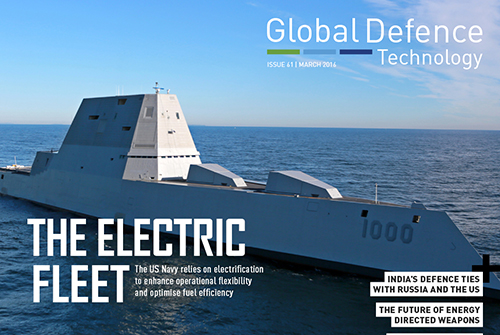 Global Defence Technology Issue 61