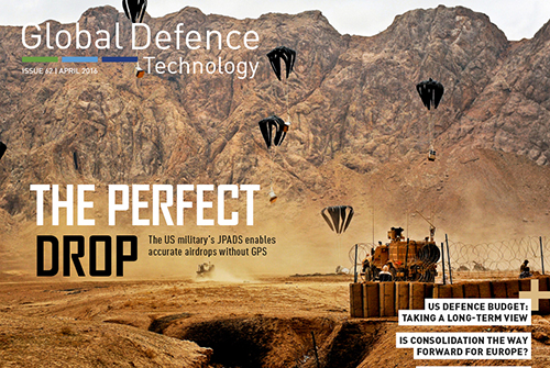 Global Defence Technology Issue 62