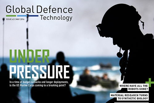 Global Defence Technology Issue 63