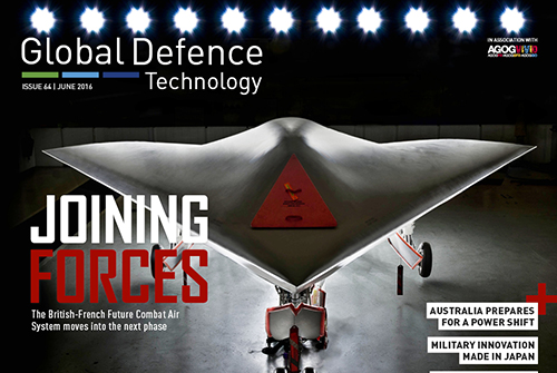 Global Defence Technology Issue 64