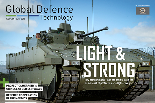 Global Defence Technology Issue 65