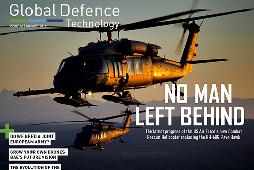 Global Defence Technology Issue 66