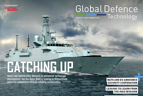 Global Defence Technology Issue 67