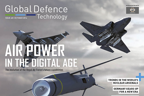 Global Defence Technology Issue 68