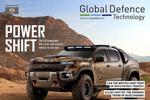 Global Defence Technology Issue 69