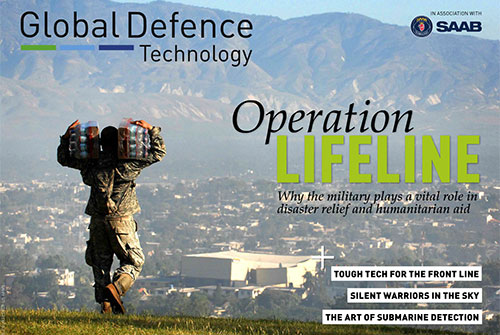 Global Defence Technology Issue 7