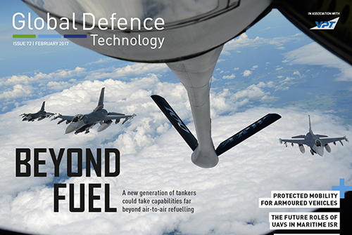 Global Defence Technology Issue 72
