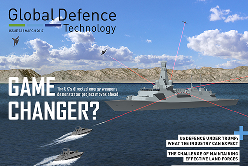 Global Defence Technology Issue 73