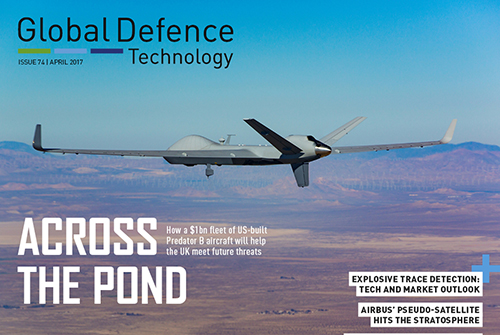 Global Defence Technology Issue 74