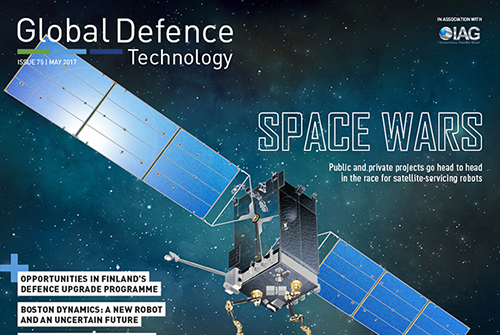 Global Defence Technology Issue 75