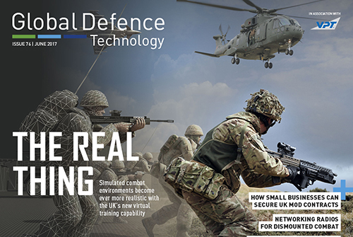 Global Defence Technology Issue 76