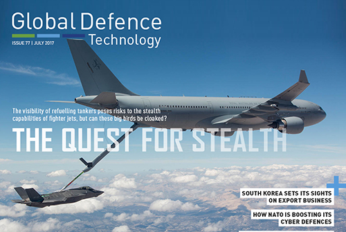 Global Defence Technology Issue 77