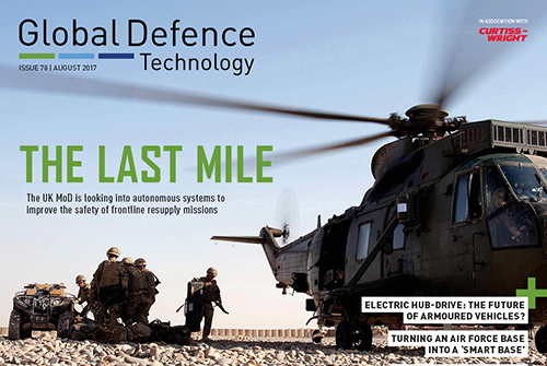 Global Defence Technology Issue 78