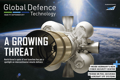 Global Defence Technology Issue 79