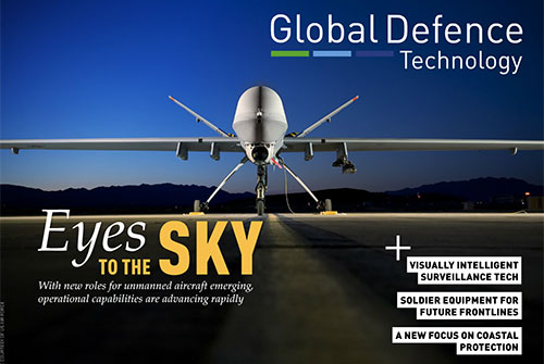 Global Defence Technology Issue 8