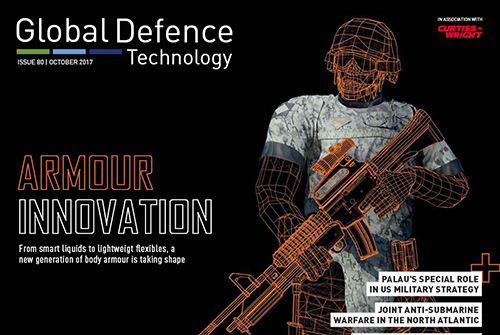Global Defence Technology Issue 80